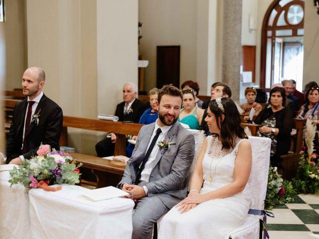 Il matrimonio di Francesco e Veronica a Como, Como 20