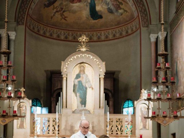 Il matrimonio di Francesco e Veronica a Como, Como 21