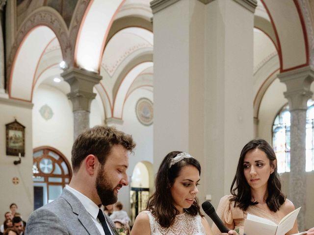 Il matrimonio di Francesco e Veronica a Como, Como 22