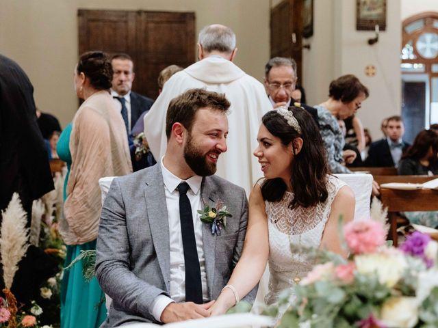Il matrimonio di Francesco e Veronica a Como, Como 24