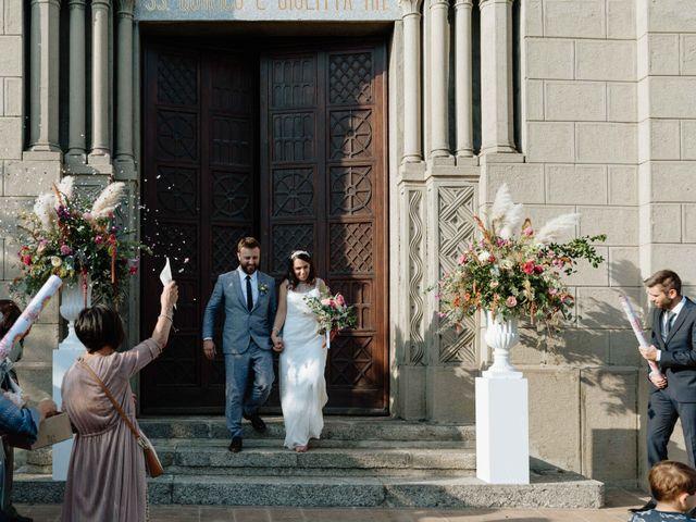 Il matrimonio di Francesco e Veronica a Como, Como 26