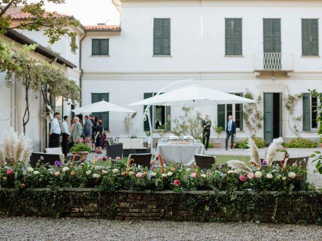 Il matrimonio di Francesco e Veronica a Como, Como 27