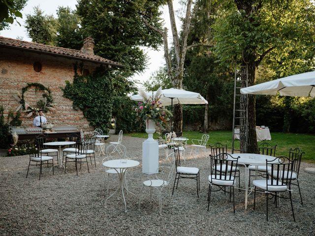 Il matrimonio di Francesco e Veronica a Como, Como 29