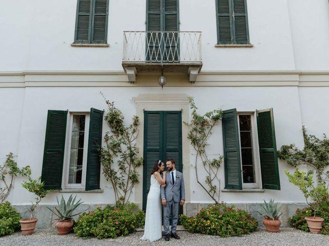 Il matrimonio di Francesco e Veronica a Como, Como 1