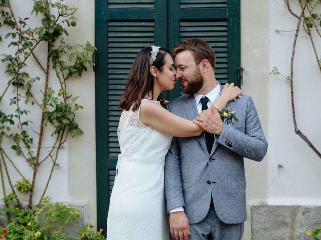 Il matrimonio di Francesco e Veronica a Como, Como 37