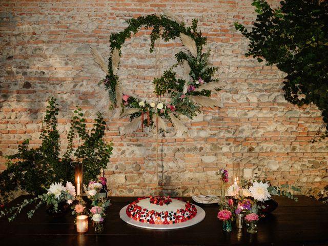 Il matrimonio di Francesco e Veronica a Como, Como 40