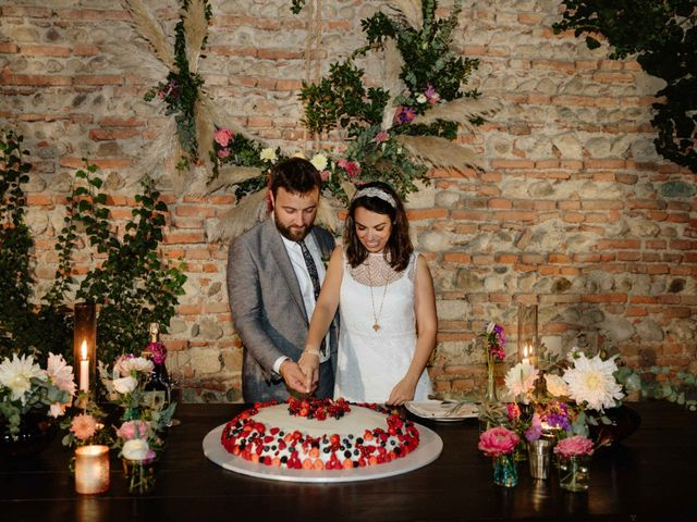 Il matrimonio di Francesco e Veronica a Como, Como 41