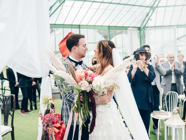 Il matrimonio di Marco e Claudia a Porto Mantovano, Mantova 14