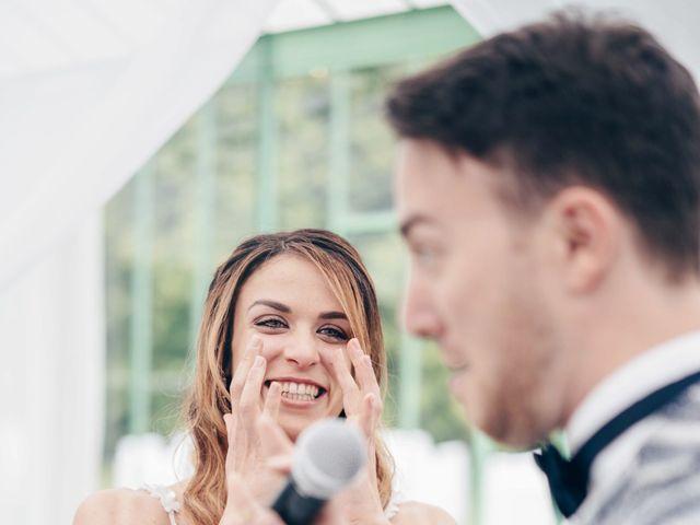 Il matrimonio di Marco e Claudia a Porto Mantovano, Mantova 19