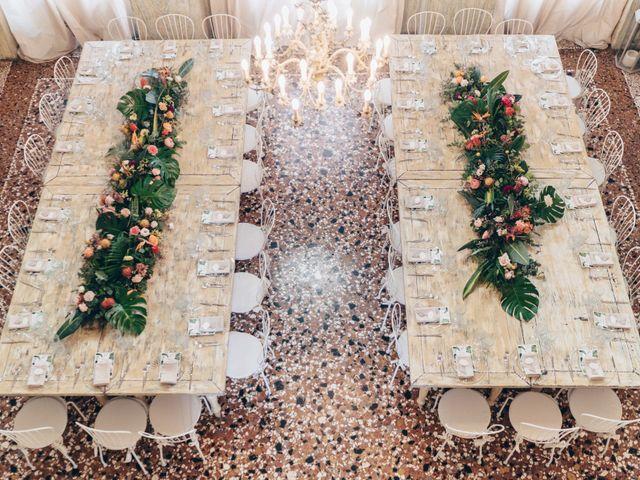 Il matrimonio di Marco e Claudia a Porto Mantovano, Mantova 40