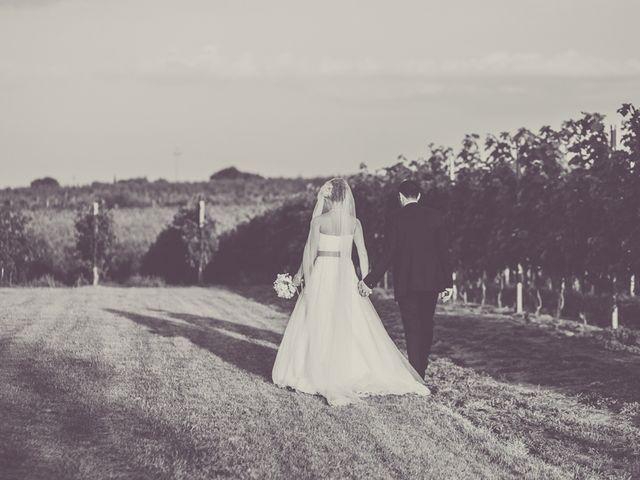 Il matrimonio di Massimo e Laura a Castel Bolognese, Ravenna 15