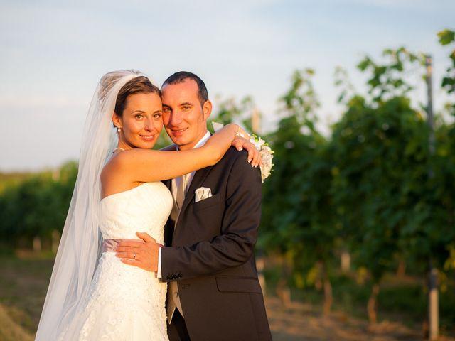 Il matrimonio di Massimo e Laura a Castel Bolognese, Ravenna 17