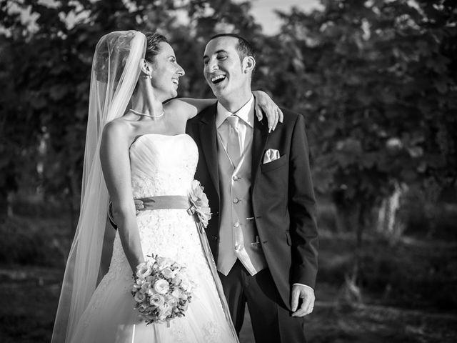 Il matrimonio di Massimo e Laura a Castel Bolognese, Ravenna 18