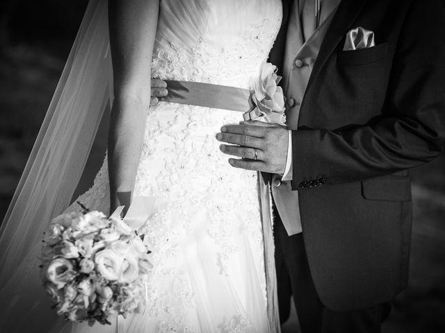 Il matrimonio di Massimo e Laura a Castel Bolognese, Ravenna 19