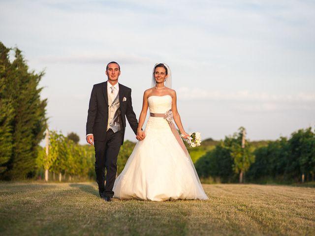Il matrimonio di Massimo e Laura a Castel Bolognese, Ravenna 20