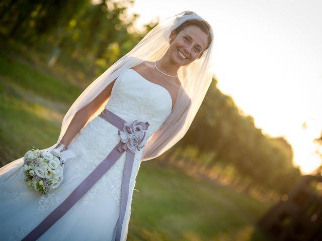 Il matrimonio di Massimo e Laura a Castel Bolognese, Ravenna 21