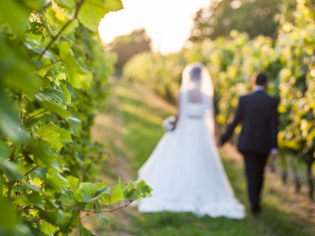Il matrimonio di Massimo e Laura a Castel Bolognese, Ravenna 22