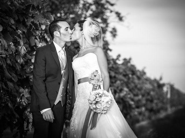 Il matrimonio di Massimo e Laura a Castel Bolognese, Ravenna 25