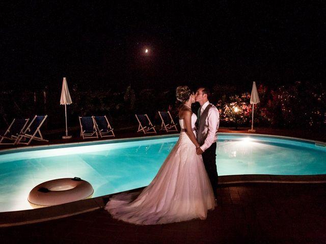 Il matrimonio di Massimo e Laura a Castel Bolognese, Ravenna 2