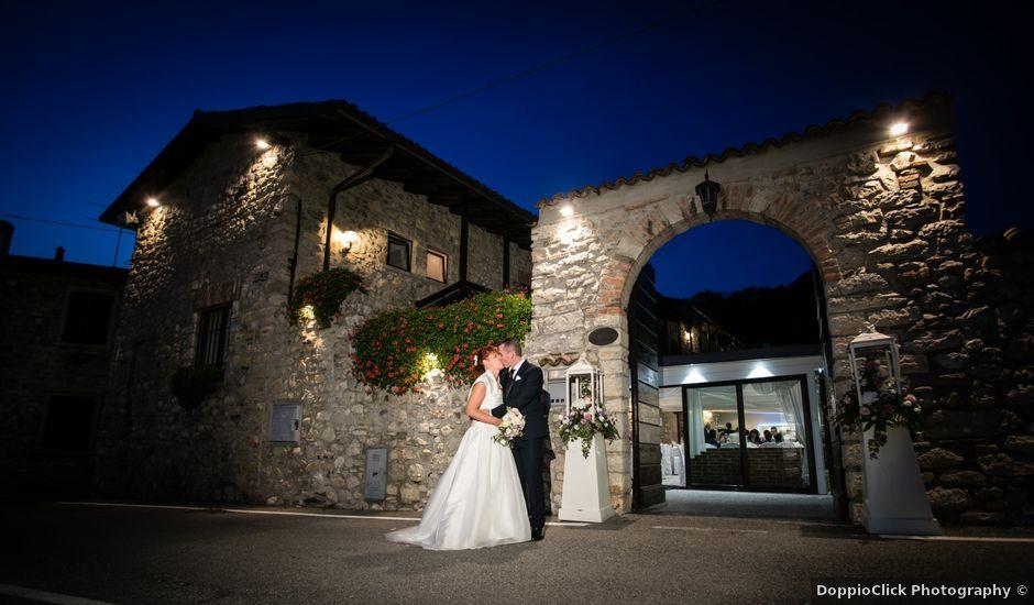Il matrimonio di Marco e Sara a Merate, Lecco