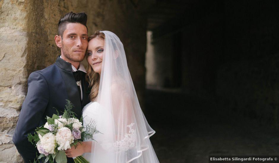 Il matrimonio di Antonio e Manuela a Guiglia, Modena