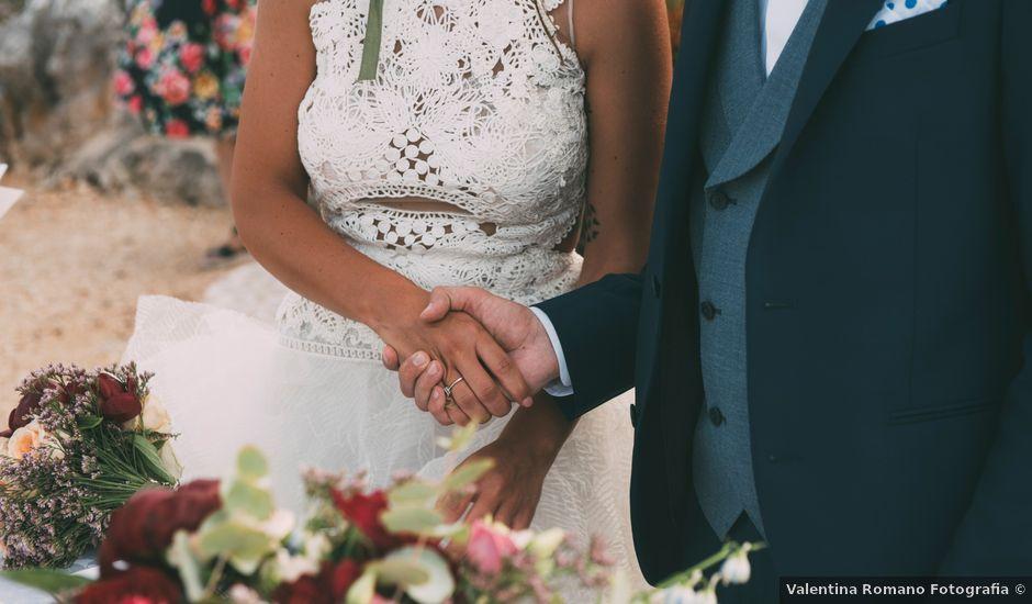 Il matrimonio di Agostino e Angela a Alcamo, Trapani