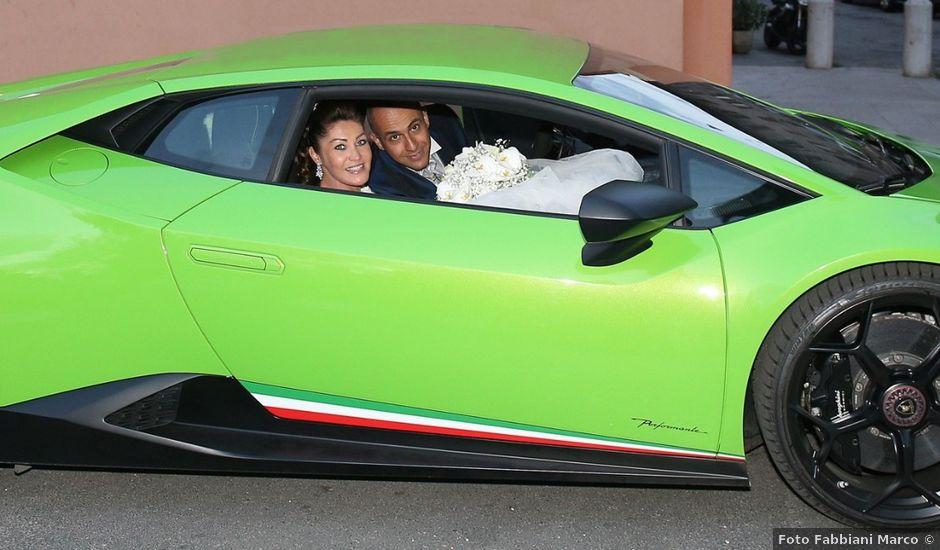 Il matrimonio di Giacomo e Ramona a Modena, Modena