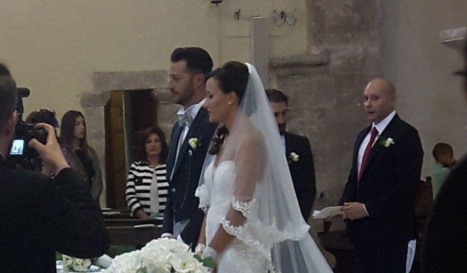 Il matrimonio di Andrea  e Sara  a Fossacesia, Chieti
