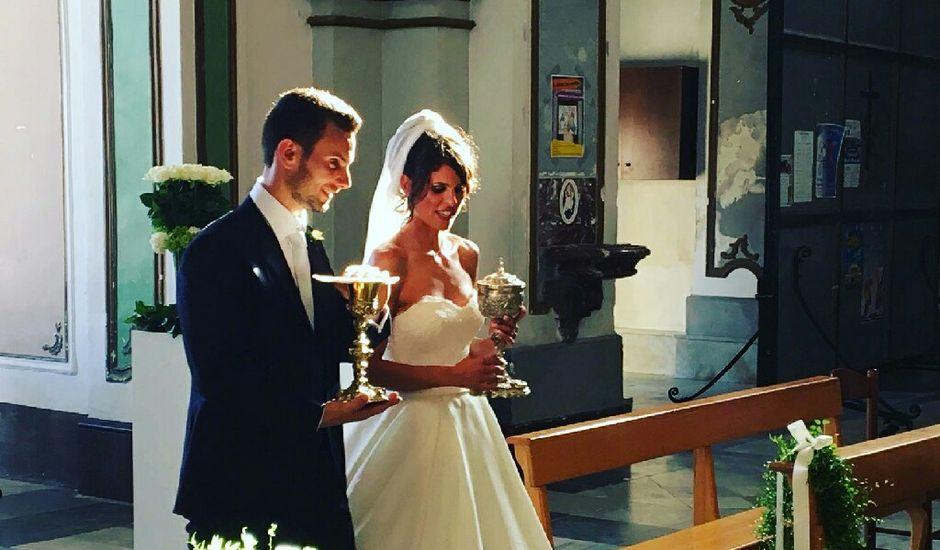 Il matrimonio di Daniele e Silvia a Modica, Ragusa