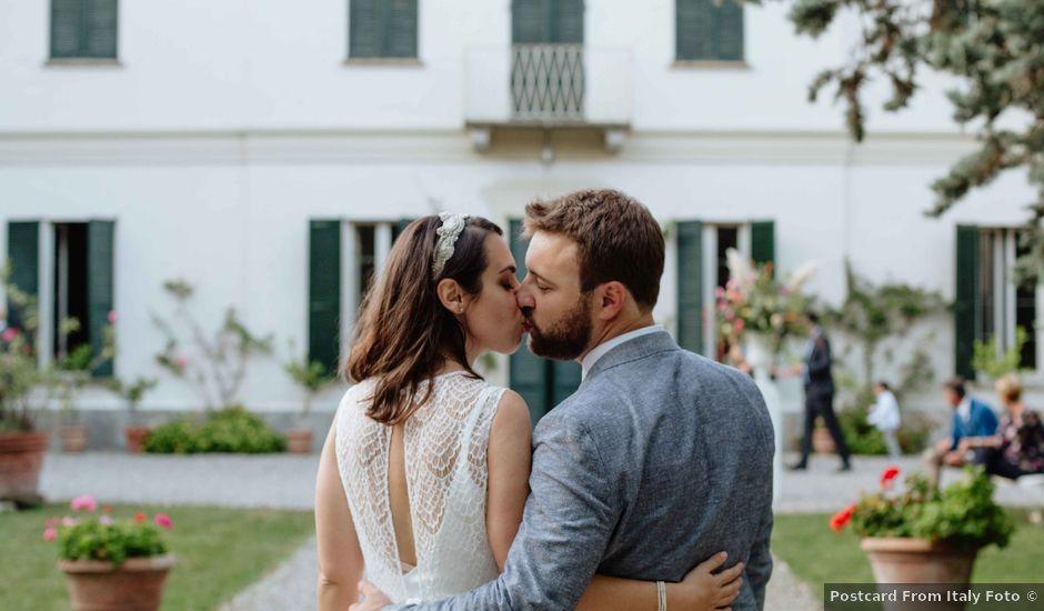 Il matrimonio di Francesco e Veronica a Como, Como