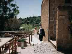le nozze di Claudia e Andrea 97