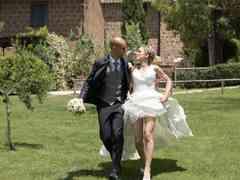 le nozze di Claudia e Andrea 99