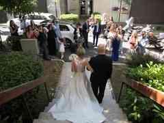 le nozze di Claudia e Andrea 98