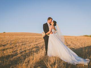Le nozze di Susanna e Pierpaolo