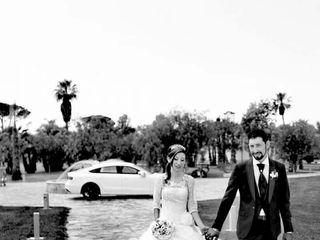 Le nozze di Clarissa e Mirko 1