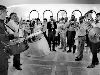 Le nozze di Clarissa e Mirko 2