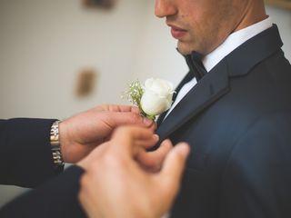 le nozze di Erika e Gianluca 2