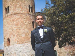 le nozze di Erika e Gianluca 3