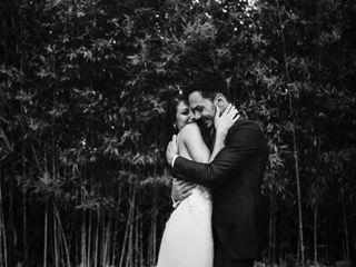 Le nozze di Miriana e Nazareno