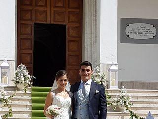 le nozze di Filomena  e Vincenzo 1