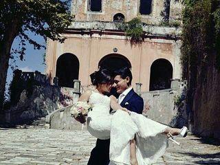 Le nozze di Filomena  e Vincenzo 2