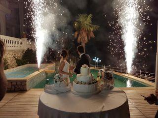Le nozze di Filomena  e Vincenzo 3