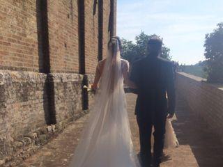Le nozze di Monica e Fabio 3