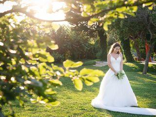 Le nozze di Vincenzo e Arianna 1