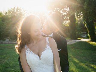Le nozze di Vincenzo e Arianna 2