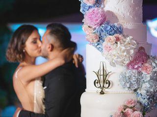 Le nozze di Vincenzo e Arianna 3