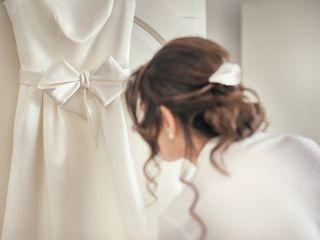 le nozze di Maurizio e Annalisa 3