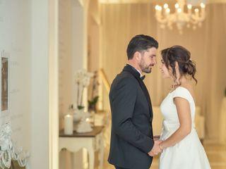 Le nozze di Maurizio e Annalisa