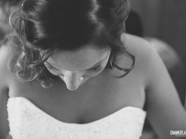 Il matrimonio di Julien e Vanessa  a Veglie, Lecce 14