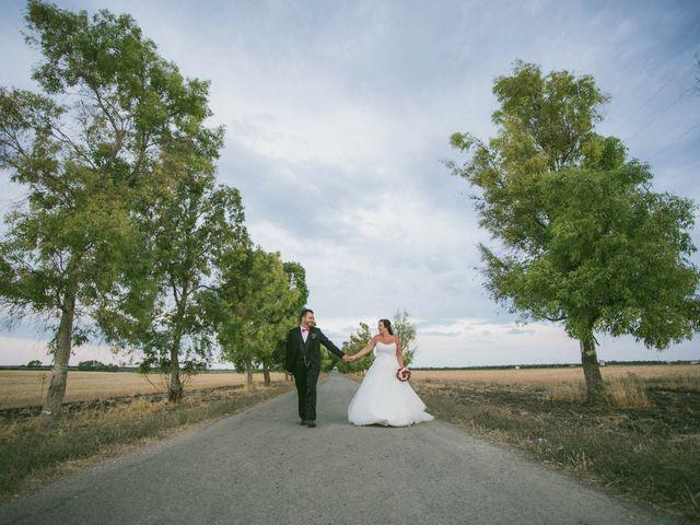 Il matrimonio di Julien e Vanessa  a Veglie, Lecce 22